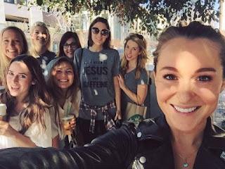 Kumpulan Foto Cantik Alexa Vega