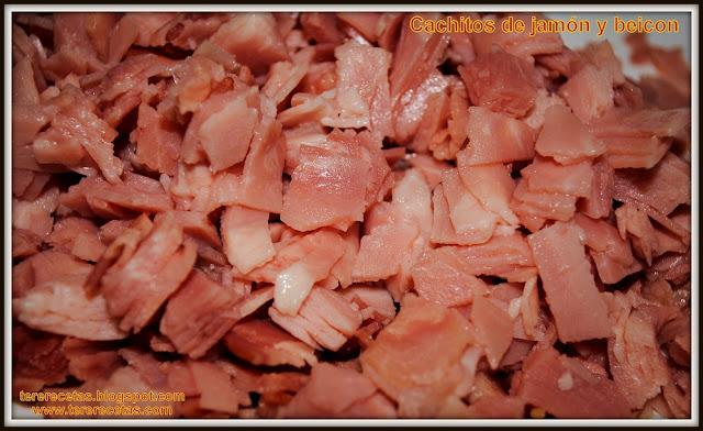 Cachitos venezolanos de jamón receta latinoamericana 02