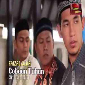 Download MP3 FAISAL ULKA - Cobaan Tuhan