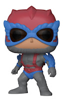 Pop! Masters of the Universe Stratos