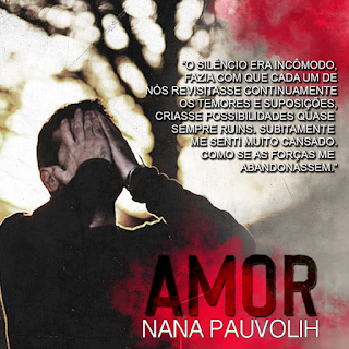 PDF Livro Amor - Nana Pauvolih