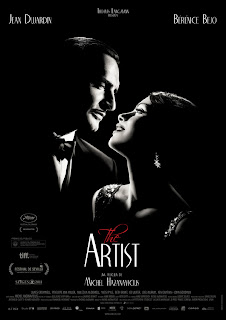 Póster: The Artist (Michel Hazanavicius, 2.011)