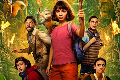 Dora and the Lost City of Gold (2019) Sinopsis, Informasi