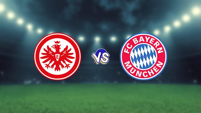 نتيجة مباراة بايرن ميونخ وآينتراخت فرانكفورت اليوم 03-10-2021 في الدوري الالماني