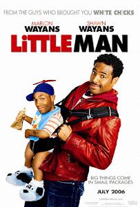 Little Man Poster