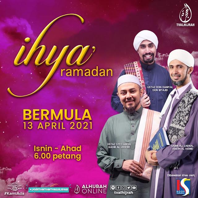 Ihya Ramadan