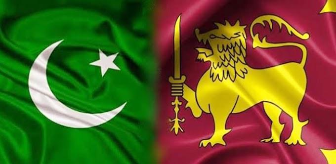 Sri Lanka-Pakistan: Friendship from Diplomacy