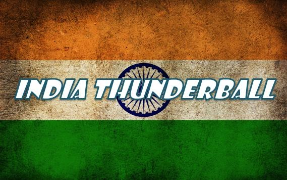 India Thunderball - Lucky Numbers - Hollywoodbets