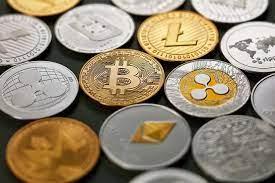 أشهر العملات الرقمية الجديدة 2021