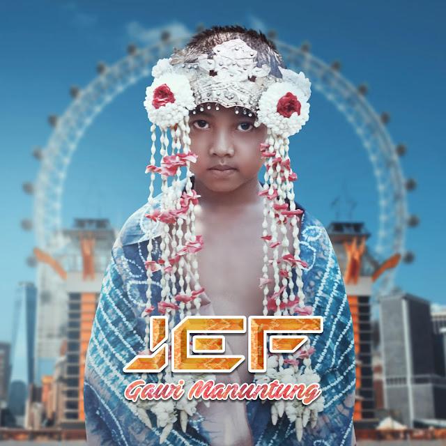 'Gawi Manuntung', Album dari JEF di Tahun 2019