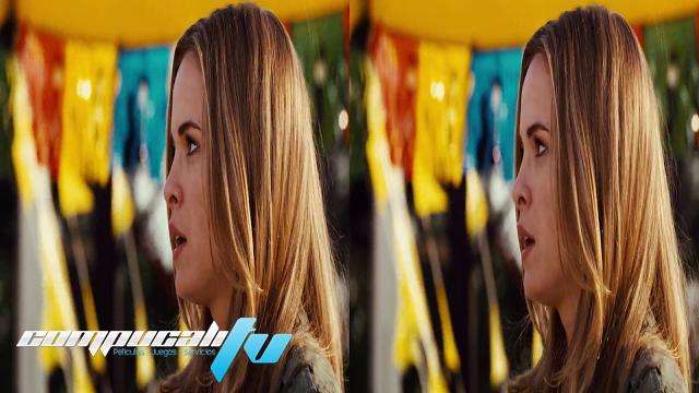 Piranha 2 3D SBS Latino