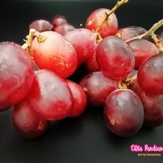 3 Manfaat Buah Anggur Bagi Kesehatan