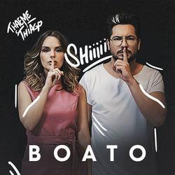 Capa Boato – Thaeme e Thiago