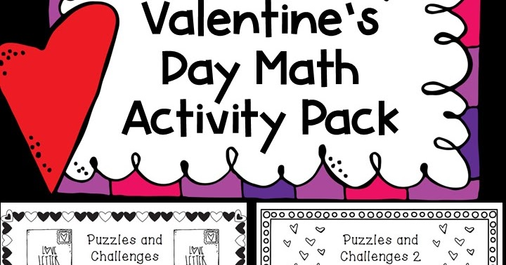 Math Down Under: Will you be my Valentine?