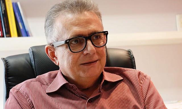 'Desastroso o seu pronunciamento', diz Flávio Nogueira sobre fala de Bolsonaro