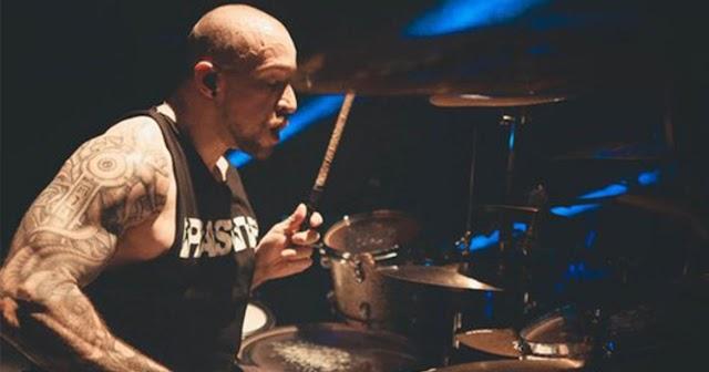 Eloy Casagrande (Sepultura) e outros músicos brasileiros gravam cover de clássico dos Metallica
