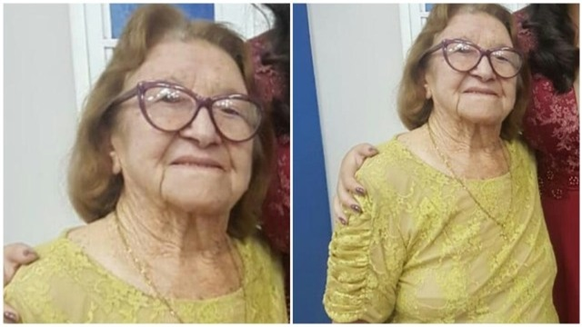 Família informa o falecimento de Erotides Rodrigues de Brito (Tibinha)