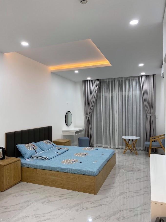 Bán căn hộ Full nội thất Sealink - Mũi Né, giá chỉ 1.65 tỷ