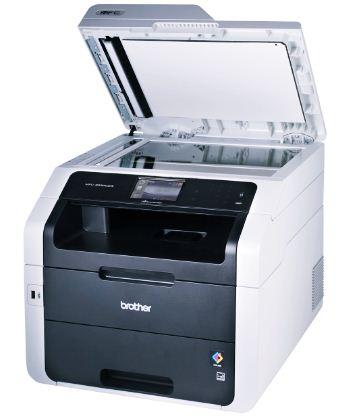 Brother Scanner Printer Mac Software 64 Bit