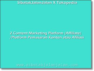 content marketing platform affiliate platform pemasaran konten atau afiliasi