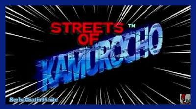 Spesifikasi PC Untuk Streets Of Kamurocho