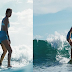 Liza Soberano Hindi Makapaniwala Na Marunong Na Siya ng Surfing