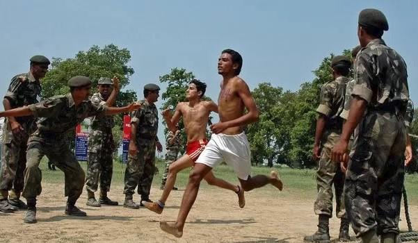 Kannauj Army Rally, Indian Army Rally, Open Bharti Rally