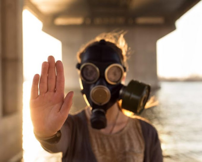 What toxic people have in common