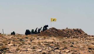 Syiah Hizbullah Buka Pintu Perbatasan Ilegal Di Perbatasan Timur Libanon-Suriah