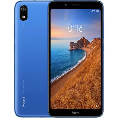 Xiaomi Redmi 7A azul