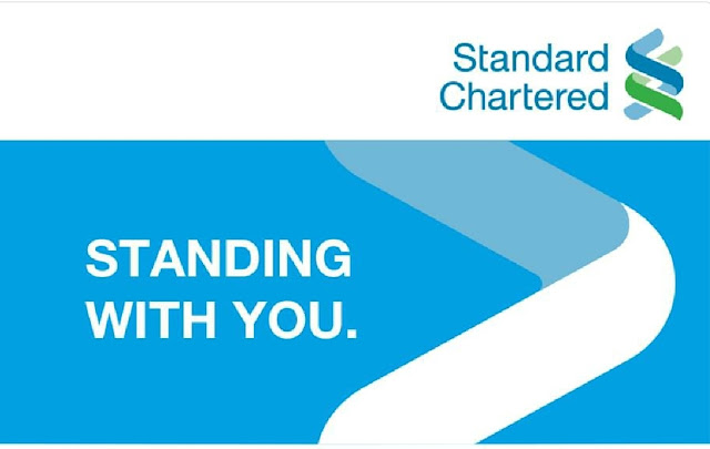 Standard Chartered Bank of Kenya