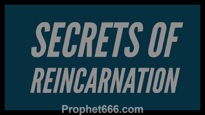 Hindu Mantra for Knowing Secrets of Reincarnation