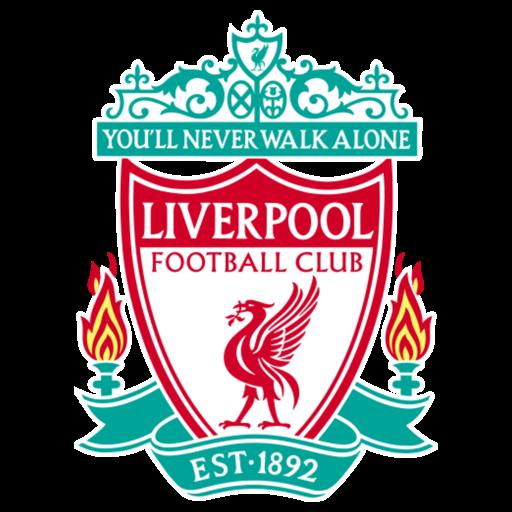 Kit Liverpool + Logo Dream League Soccer 2021