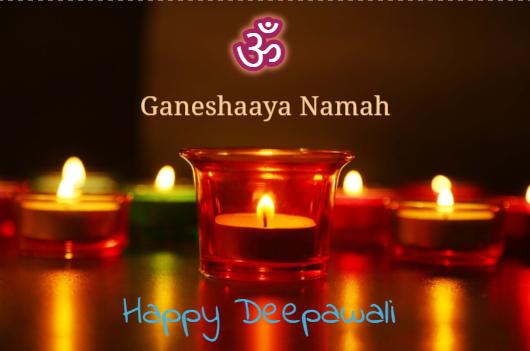 Happy Diwali Wishes Messages | Unique Way to Wish Happy Diwali
