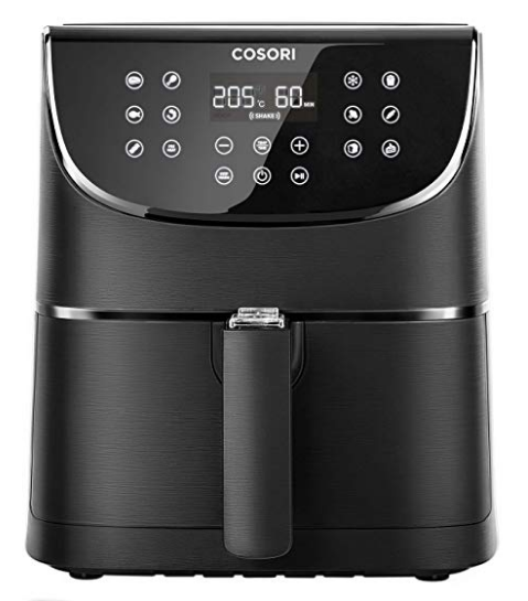 REVIEW AND GIVEAWAY : Cosori Air Fryer