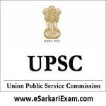 UPSC Geologist/Geo Scientist Exam 2018