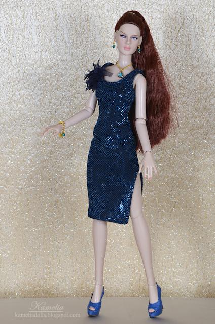 Kamelia Dolls