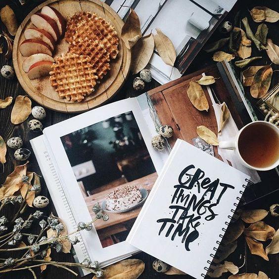 Hello Monday * coffee & style