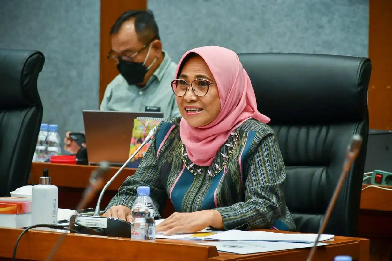 Hamdallah.. Komisi X DPR RI MINTA Guru Honorer Mengabdi 10 Tahun Diangkat PNS Sebelum Seleksi PPPK Digelar, SIMAK !