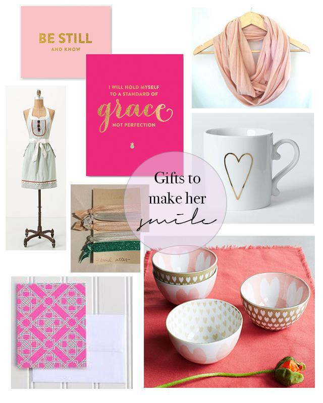 Valentine Gifts That Will Make Her Smile Michaela Noelle