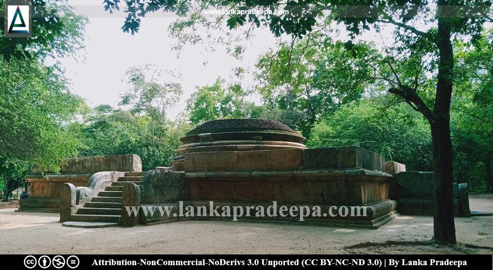 Vijayarama Stupa