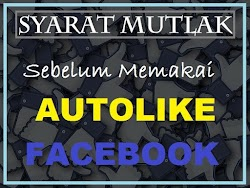 Wajib Baca Sebelum Pakai Auto liker Facebook