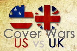 Afbeeldingsresultaat voor ya us vs uk covers