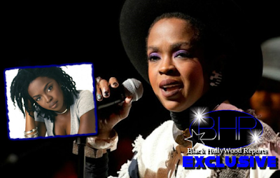 IRS Hits Lauryn Hill With $438,211 In Unpaid Taxes, And She Sends Out A Statement