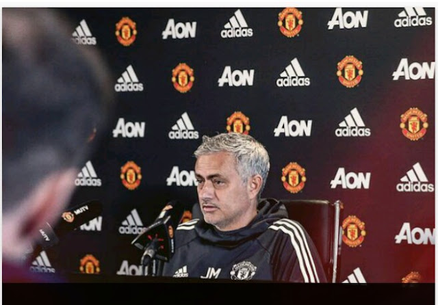 Watford Vs Manchester United : Jose Mourinho Key Press Conference Quotes