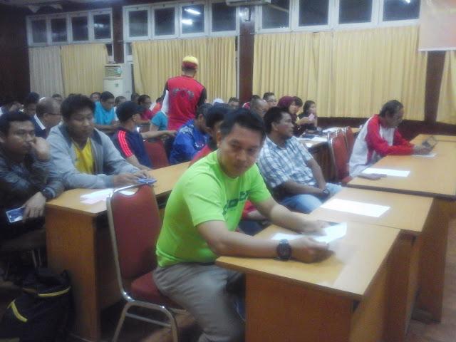 KONI Sulsel Tatap PON XIX di Jawa Barat 2016 www.masmedia.xyz