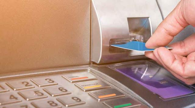 ATM loot gang in police net