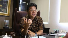 AS-China Tersinggung Jokowi Gaungkan Benci Produk Asing, KSP Beri Penjelasan: Internal Konteksnya