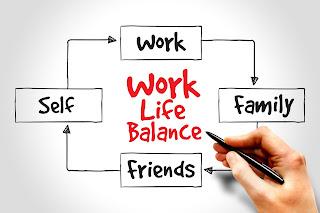 making work-life balance work
