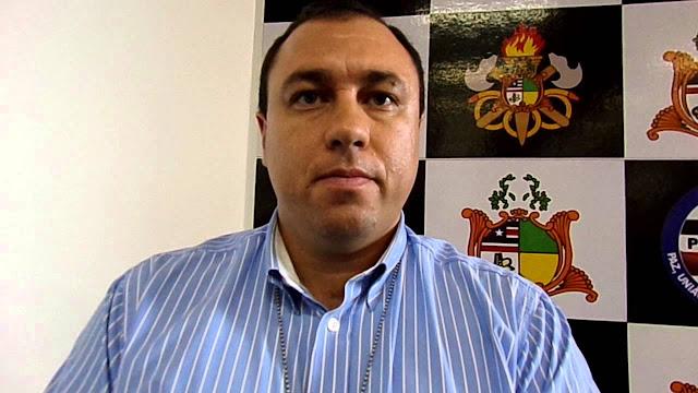 Thiago Bardal extorquiu e quebrou comerciante de cigarros